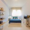 Dormitorio juvenil tras la intervención