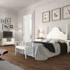 Cambiar manija de dormitorio por manija con cerradura