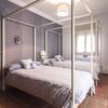 Reformar dormitorio para dos nin@s