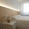 Reparar Persiana Grande Dormitorio Principal