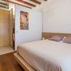 Dormitorio y baño en suite