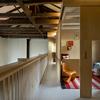 Dormitorios de tableros contrachaados