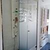Cambio de cristales de acceso a garaje y de ventanal salón