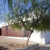 Edificio centro social.
