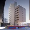 Edificio de 163 Viviendas Adi Escura Arquitectos.
