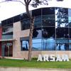 Edificio Oficinas ARSAM_acceso