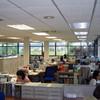 Edificio Oficinas ARSAM_interior oficinas