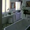 El baño principal, un espacio de placer