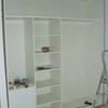 Realizar nuevos armarios empotrados