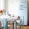 Foto: electrodomésticos pastel