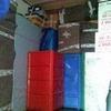 embalaje de muebles