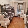 Embalaje mobiliario salon