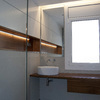 Cambiar encimera baño de 120x50
