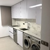 Suministrar e instalar encimera de marmol en cocina