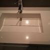 encimera silextone baño suitte