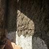 Enfoscado de muros