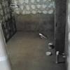 enfoscar  cuarto baño y fontanerias