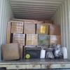 Envio de contenedor 40 pies a Honduras