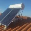 Equipo solar agua caliente sanitaria