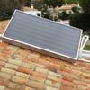Puesta en marcha de instalación solar para acs