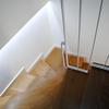 Escaleira compensada