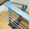 Escalera acceso instalaciones