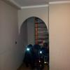 Escalera antigua