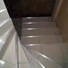 Escalera Atico