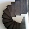 Forrar escaleras