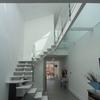 Cambiar apliques de luz de la escalera y colocar sensores de movimiento