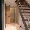 Cambiar barandilla escalera interior en casa