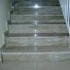 Escalera Marmol Daino