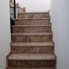 Reparar escaleras
