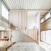 escaleras minimalista