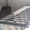 Escalera pisos comunitaria