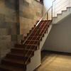 Escalera planta baja