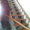Escalera Tipo