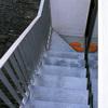 Escaleras acceso Terraza