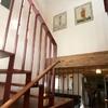 Escaleras_Cerámicas recuperadas en descansillo