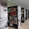 Espacio para libros y pequeños muebles vitoria