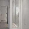 Espejo en vestidor