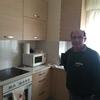 Esta cocina se revisó 3 años después.