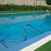 Cambiar gresite de la piscina