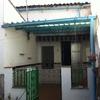 Estado inicial de la fachada interior.