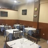 Estado inicial zona restaurante