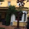 Estado original de la fachada(cocina)