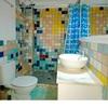 Estado reformado del baño