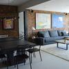 Reformar salón-comedor, hall y habitación-estudio