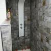 Estancia ducha