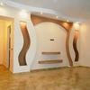 Estanteria -Mueble pladur salon